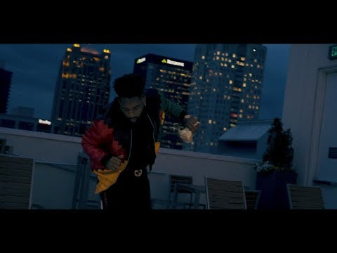 """SQ Lac - """"Elevated"""" [Official Music Video]"""