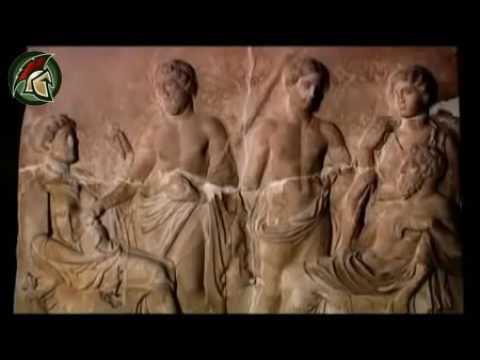 Ancient Greeks Democracy BBC Documentary National Geographic ...
