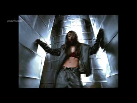 (HDTV) Aaliyah - Are You That Somebody Music Video