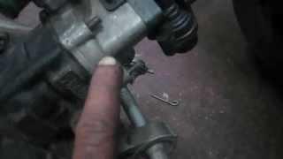 définition et réparation moteur injection Direct 2