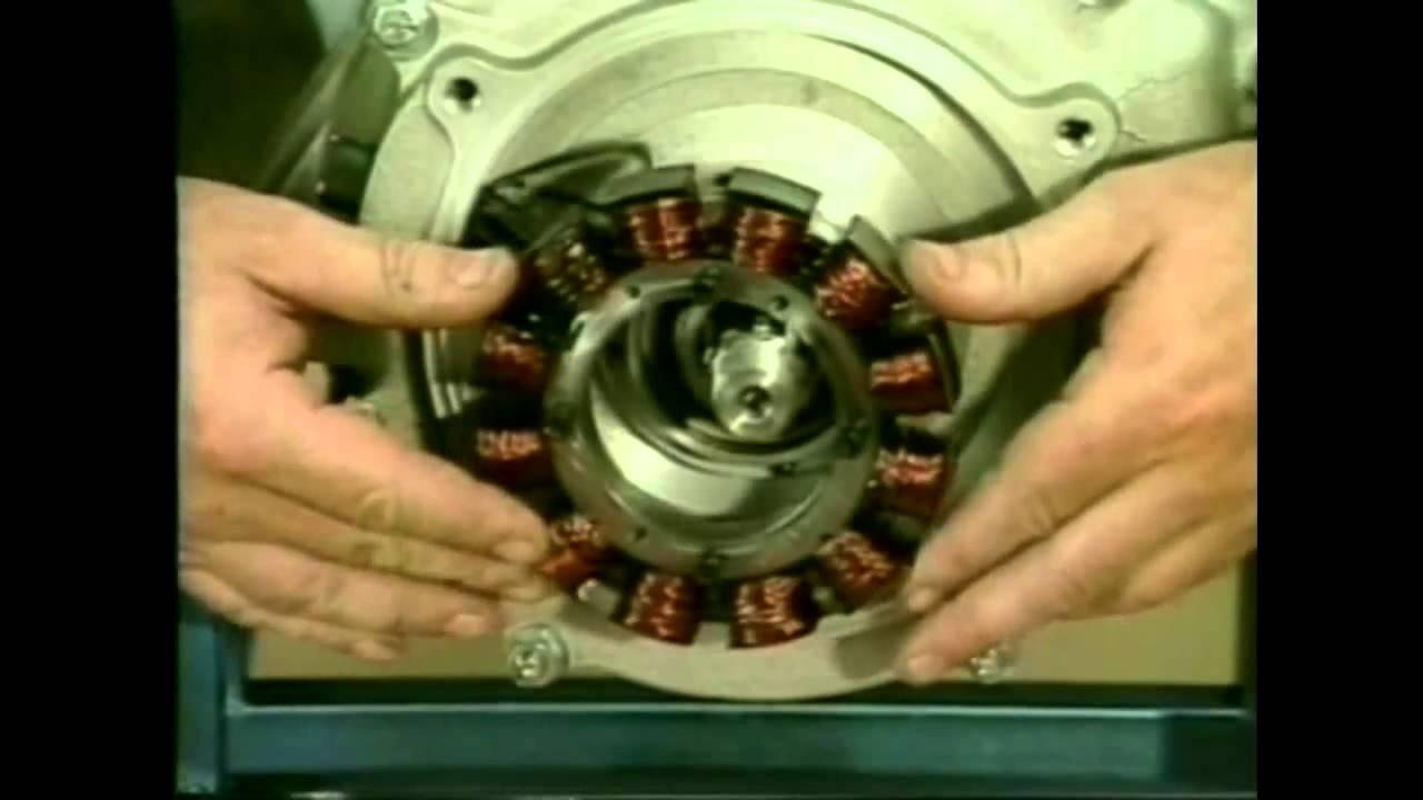 harley davidson evolution engine big twin 1340cc 1990