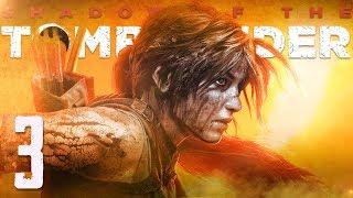 KOTECKI :0 | Shadow of the Tomb Raider [#3]