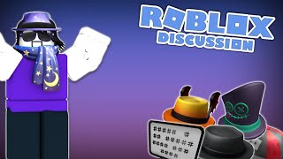User Generated Content - A Roblox Discussion