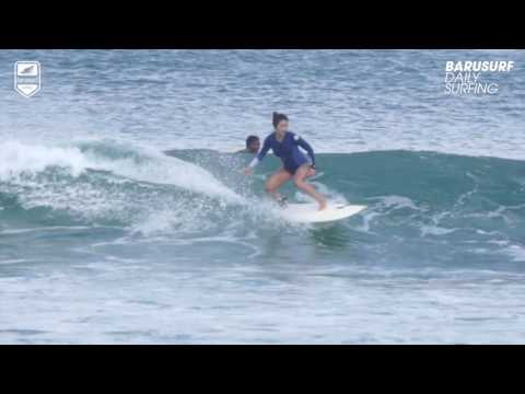 Barusurf Daily Surfing 2017. 5. 17.