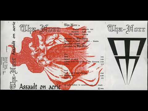 Tha-Norr - Assault