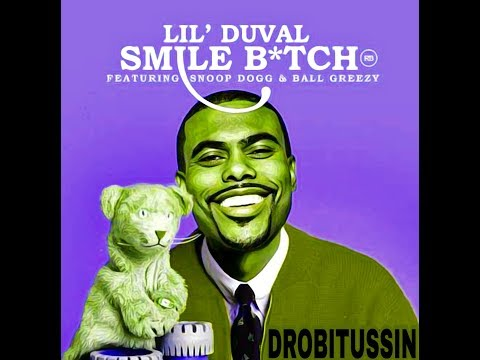 Lil Duval Feat. Snoop Dogg & Ball Greezy - Smile (screwed And Chopped)