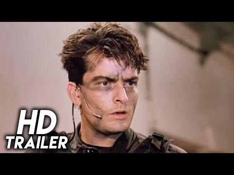 trailer do filme Comando Imbatível (1990) Dual Áudio / Dublado
