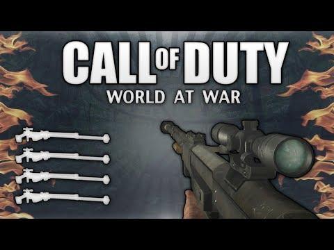 Call of Duty World at War Crack LAN Fix - YouTube