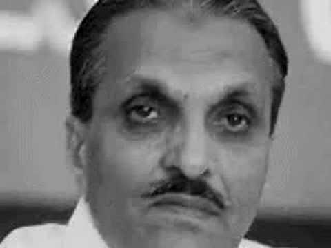 Pakistan in view of Faiz Ahmed Faiz