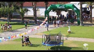 Campus Sabinillas 2019 T3: Llegada