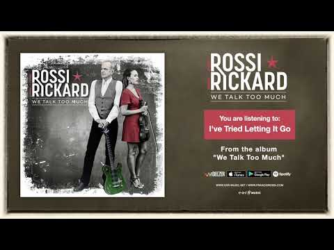 "Francis Rossi & Hannah Rickard ""I've Tried Letting It Go"" Official Song Stream - new album out now Mp3"
