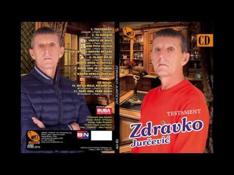 Zdravko Jurcevic - Glavo moja BN Music Audio 2016