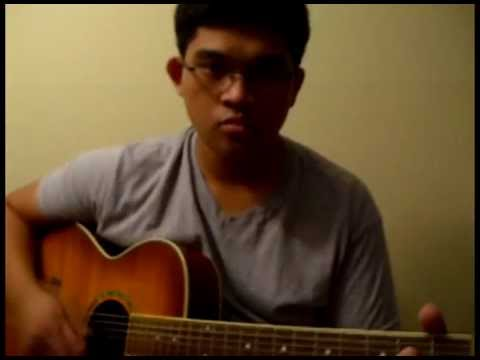 For You I Will- Teddy Geiger (acoustic cover)