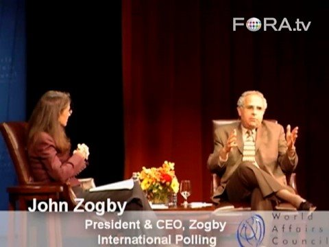 What Do Americans Want in a President? - John Zogby