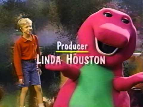 Barney's Talent Show (1996 Version) Part 5