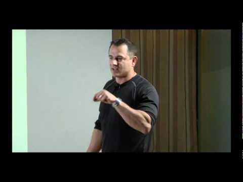 EnerChanges Optimal Aging Seminar - Dr. Brian Martin