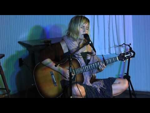 Johanna Warren at Rignall Hall Olympia Washington Sept. 6, 2015