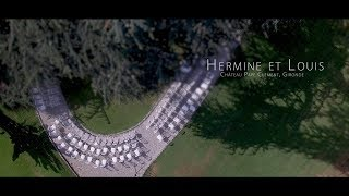 Wedding Hermine & Louis [Extrait]