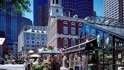 Top 6 Boston Shopping Districts - Travel Channel