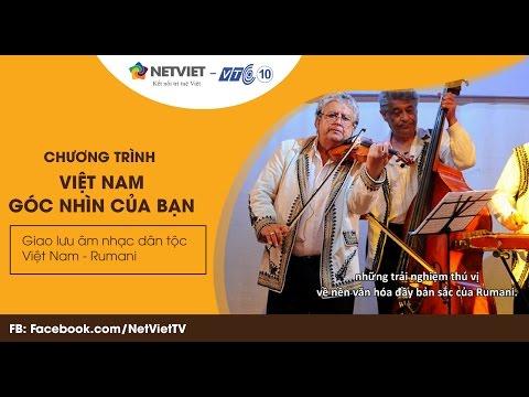 Việt Nam Ngày Nay – 02/04/2017   NETVIET TV