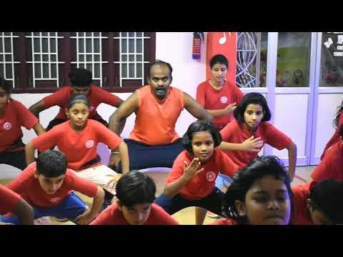 Sarkar - Top Tucker Dance Video | Thalapathy Vijay | A .R. Rahman | A.R Murugadoss