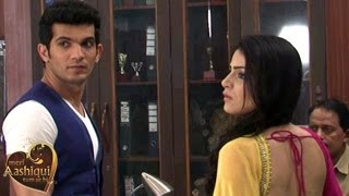 Meri Aashiqui Tum Se Hi 18th August 2015 EPISODE | Ishani IN PROBLEM