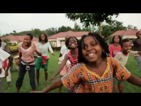 Destiny Africa Children's choir