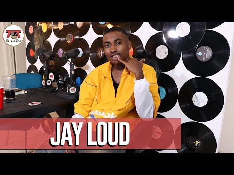 Bootleg Kev & DJ Hed - Jay Loud talks Being Discovered @ McDonald's, Being Homeless, Crazy Past