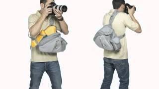 сумка для камеры Kata Grip-18 DL