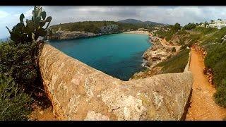 Mallorca May 2016 Trip