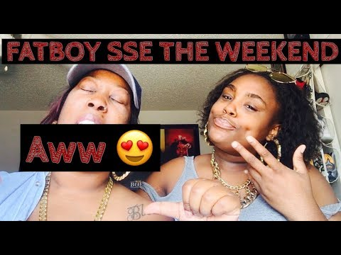 FATBOY SSE THE WEEKEND REMIX/COVER | REACTION 👀