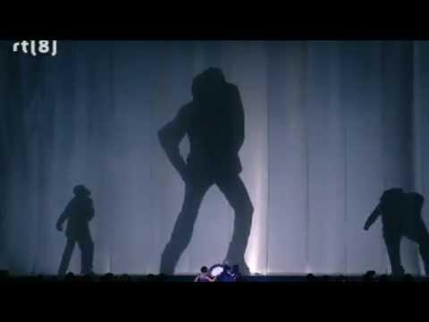 Michael Jackson  Smooth Criminal   HD