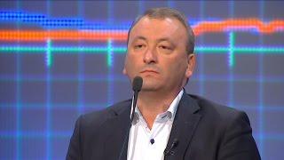 Василий Филипчук: Вступление Украины в НАТО Россия воспринимает как угрозу