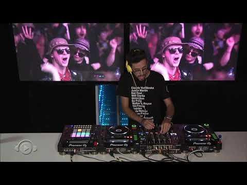 BRUNO FURLAN SHOWCASE  DJ BAN EMC