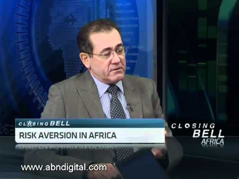 Risk Aversion in Africa with Roy Daniels