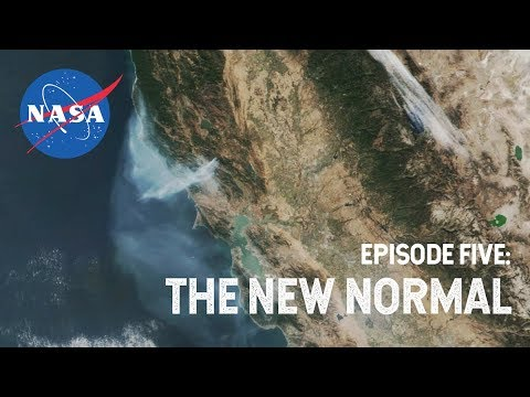 NASA Explorers S3 E5: The New Normal