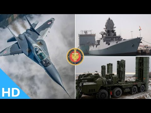 Indian Defence Updates : 34 Mig-29 UPG Purchase,INS Visakhapatnam Delay,S400 Sanctions,New ISA Pact