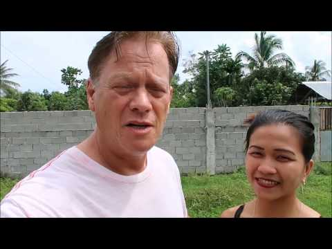 Tour of Sha's Compound in Cotabato Province, Southern Philippines