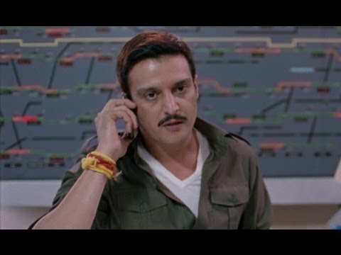 Leander Paes Threatens Jimmy Sheirgill - Rajdhani Express