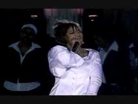 """I'm Still Here"" by Dorinda Clark-Cole"