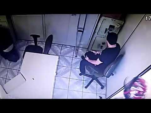 PM é acusado de roubar agência dos Correios em cidade de MT