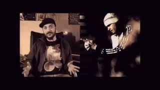 Da Poet feat Ceza - Kördüğüm (Beat)