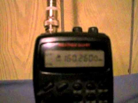 Union Pacific radio briefing