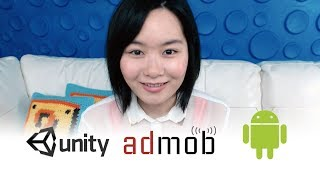 How to Integrate Admob with Unity for Android - Tutorial