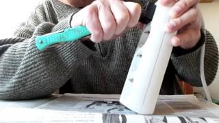 ремонт подовжувача з вимикачем