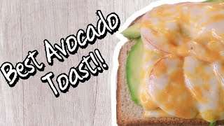 """How To"" Make the Perfect Avocado Toast!!"