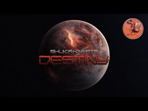 DESTINY - Epic Cinematic Hard Inspiring Rap Beats Hip Hop Instrumentals 2017 / [Free Download]