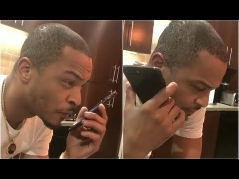 Meek Mill Calls T.I. After Being Released From Jail