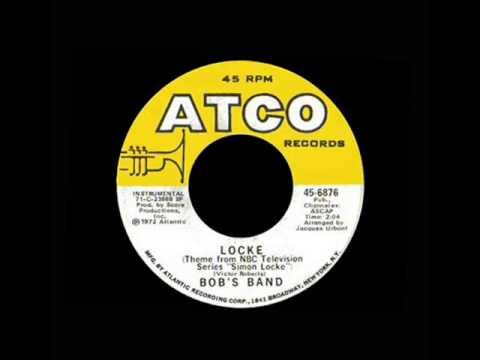 Bob's Band - Locke