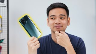 NFC, 90Hz.. REALME 7 INDONESIA, Unboxing 🔥.